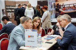 City Build Russia 2018 выставка переговоры строительная интерьерная DIY Москва