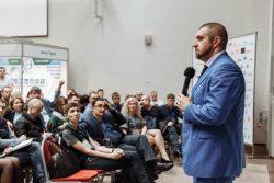 City Build Russia 2018 выставка переговоры DIY строительная интерьерная Москва