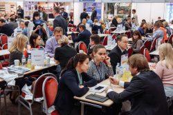City Build Russia DIY переговоры выставка строительно интерьерная