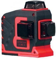 Infiniter CL360–3 нивелир лазерный новинки