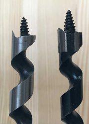 спиральные свёрла для сверления глубоких отверстий