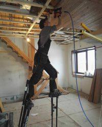 Stilts Tru Stride Marshalltown Skywalker ходули строительные монтажные