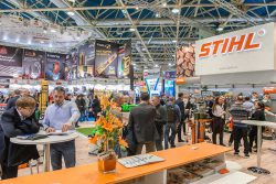 MITEX Stihl выставки спонсор группа компаний