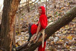 Красная Шапочка Балаболина Любовь Потребитель круг абразивный тест