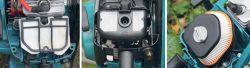 воздушный фильтр тормоз цепи цепь шина