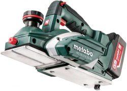 Metabo HO 18 LTX 20 82 аккумуляторный рубанок