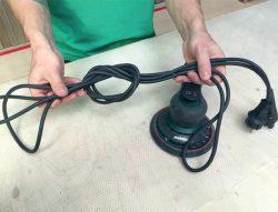 Metabo SXE 150 5 0 BL эксцентриковая шлифовальная машина ЭШМ сетевой кабель