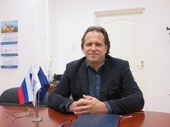 Алексей Орлово выставка MITEX-2015 компания «ЛИТ Трейдинг» интервью
