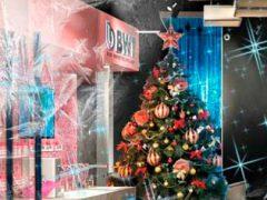 Подарки BWT в Рига Мол