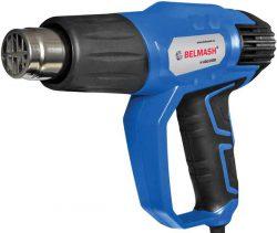 Белмаш Belmash H 600 2000 фен технический пистолет строительный электрофен