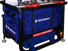 Белмаш Belmash RT600 фрезерный стол основание станок настольное