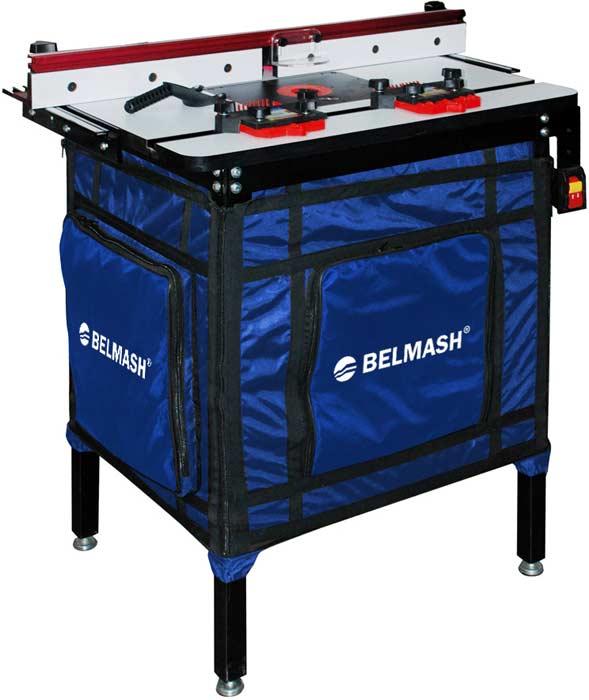 Белмаш Belmash RT800 фрезерный стол основание станок напольное