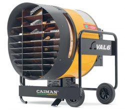VAL6 GN5 газовый инфракрасный обогреватель