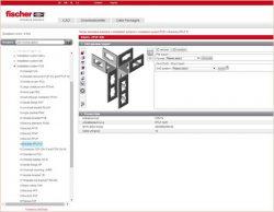 Fischer для скачивания бесплатно Autodesk Revit