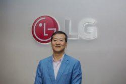 президент LG Electronics в России и странах СНГ