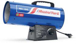 MasterYard MH 12G 15G пушка газовая