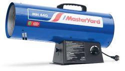 MH 44G отзывы MasterYard обзор новинок