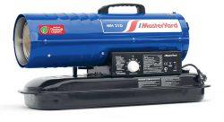 MH 14D 21D пушка тепловая
