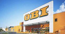Оби Obi Теплый Стан ремоделинг новая концепция гипермаркет сеть глобальное обновление