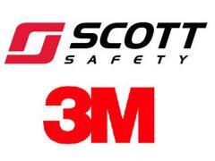 Scott Safety 3M СИЗ газоанализаторы