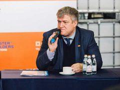 БАСФ Строительные системы Сергей Ветлов BASF интервью