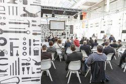 Международная выставка металлоизделий Eisenwarenmesse Кёльн 2016