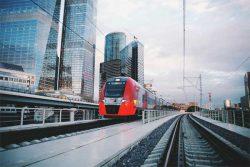 Московское центральное кольцо МЦК история факты новости
