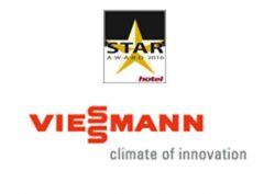 Viessmann Kuhlsysteme GmbH номинирована премию Top Hotel Star Award 2016 новости