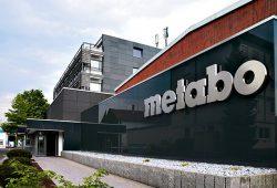 компания Metabo входит в состав Hitachi Koki