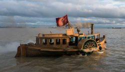 Jet попечитель Фонд поддержки, реконструкции возрождения исторических судов классических яхт