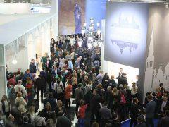Batimat Russia 2018 выставка строительно интерьерная международная