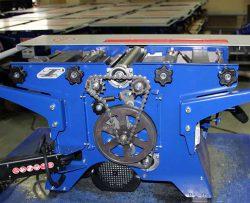 Станок Белмаш Belmash SDMR 2500 механизм автоподача подача автоматическая