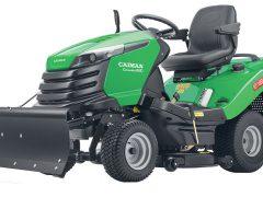Садовый трактор Caiman Comodo