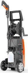 Husqvarna PW 125 мойка высокого давления электрическая очиститель