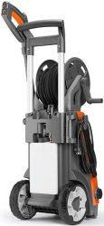 Husqvarna PW 450 мойка высокого давления электрическая бесщеточным двигателем