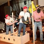 Конференция StanleyBlack&Decker 2015 репортаж
