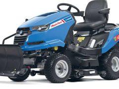 MasterYard ST2042 трактор садовый