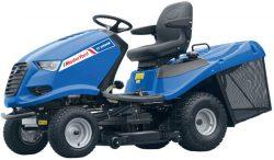 MasterYard ST трактор садовый отзывы