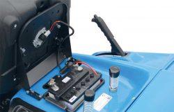 двигатель Briggs&Stratton Intek 8240 V Twin