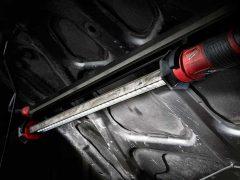 Подкапотный фонарь Milwaukee M12 UHL 0 аккумулятор M12 Red Lithium Ion RedLithium