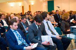Выставка ОСМ 2018 Минпромторг России 23 24 января заседание Отечественные строительные материалы