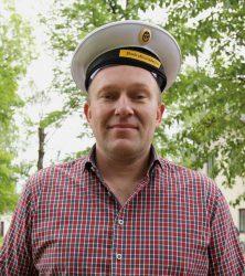 Спицын Сергей конференция StanleyBlack&Decker 2015 репортаж