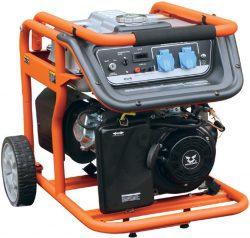 KB 5000 6000 Zongshen E генератор