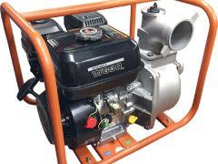 Zongshen мотопомпы мини-электростанции генераторы