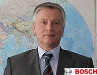 Юрий Нечепаев генеральный директор «Бош Термотехника»