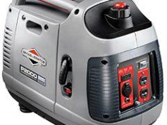 PowerSmart P2000 инверторный генератор Briggs&Stratton