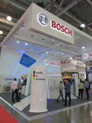 Bosch на Акватерм 2018