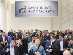 Выставка Eisenwarenmesse 2018 в Германии