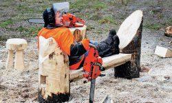 своими руками мебель из массива дерева