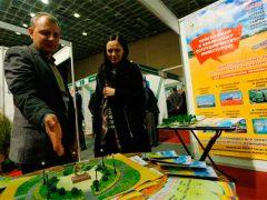 Выставка Строй Волга 2018 Volga форум Волгоград 3 5 апреля